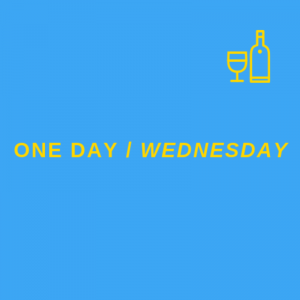 One Day Wednesday Natural & Organic Wines